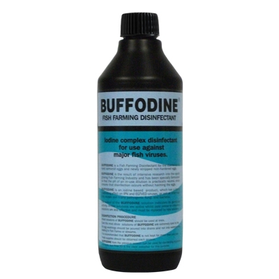 buffodine