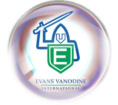 evans-vanodine