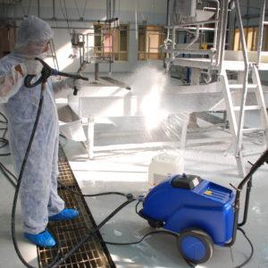 Γενικής χρήσης απολυμαντικά & καθαριστικά