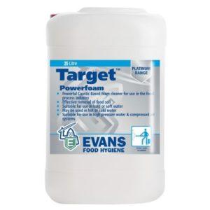 target power foam